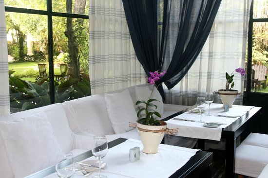 Lucia Restaurant