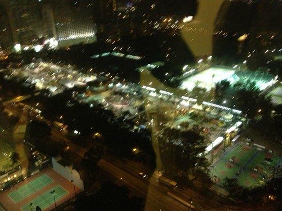 銅鑼灣維景酒店照片