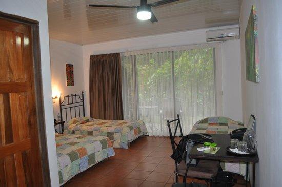Tirimbina Lodge照片
