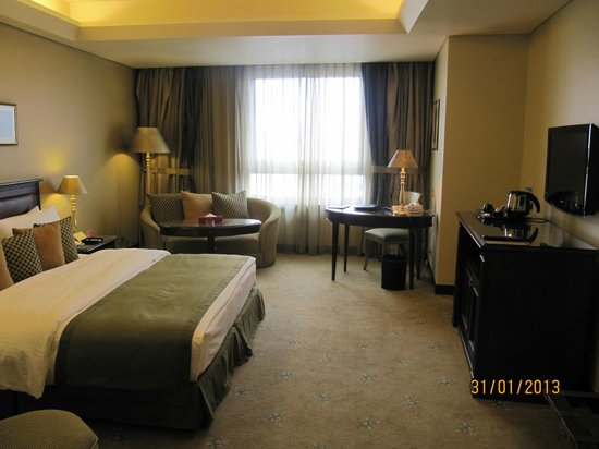 Le Royal Hotel Amman: Superior