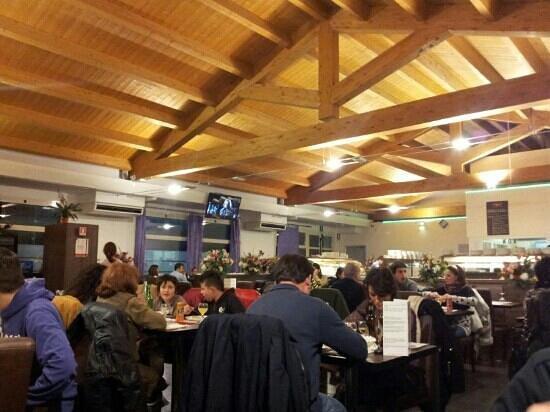 Wok sushi viareggio via aurelia nord 308 b restaurant bewertungen telefonnummer fotos - Bagno maurizio viareggio ...