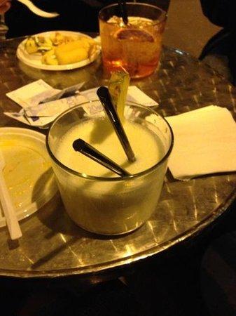 Cheese : cocktail India e spritz