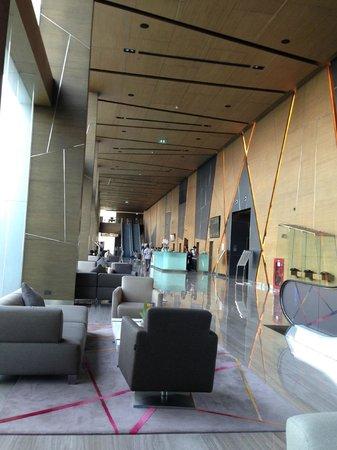 Novotel Bangkok IMPACT: Lobby