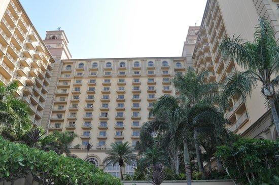ذا ريتز - كارلتون نابولي: Hotel