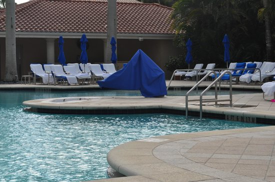 The Ritz-Carlton, Naples: Kids pool area