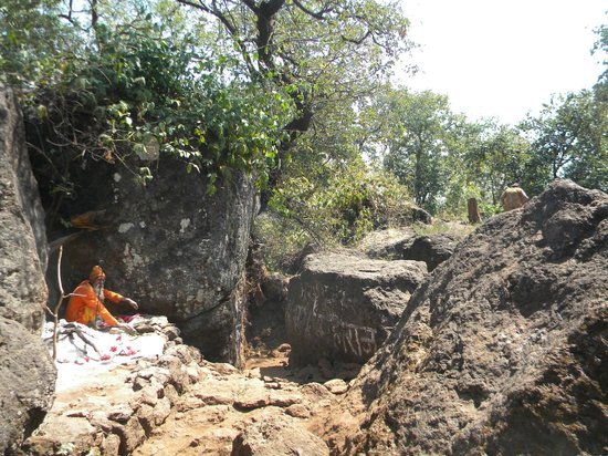 Amarkantak, Indien: Bhrigu Kamandal