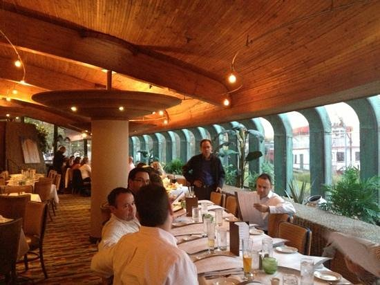 Chart house dining area picture of chart house jacksonville