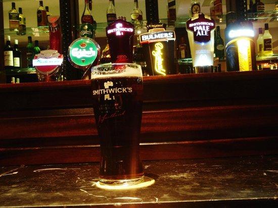 Newpark Hotel: Beer