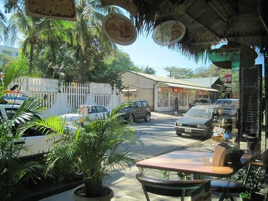 Zullymar Hotel: Dining available across hotel