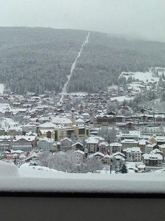 AlpenHotel Rainell: Alpen Hotel Rainell Ortisei