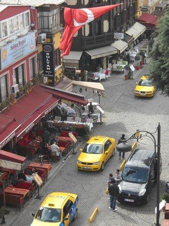 Star Hotel Istanbul照片