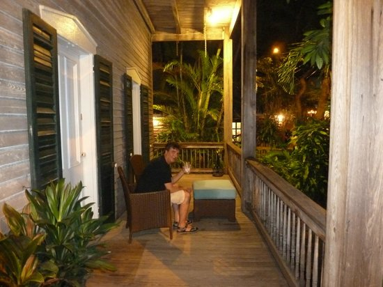 Cypress House Hotel : Key West照片
