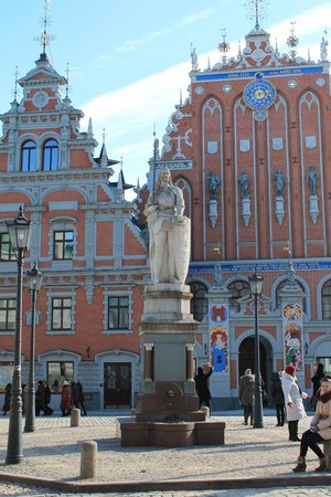 Around Latvia - Day Tours