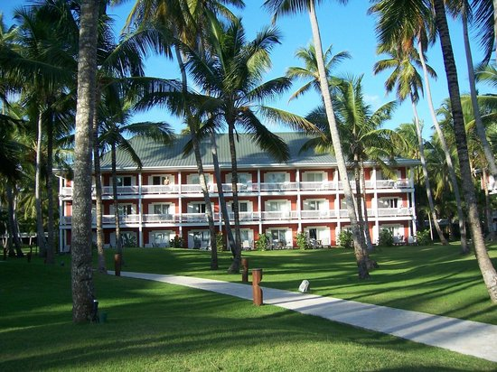 Barcelo Bavaro Beach - Adults Only: Hôtel