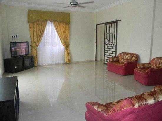 Lavender INN Guest House: TV Hall - Ground floor