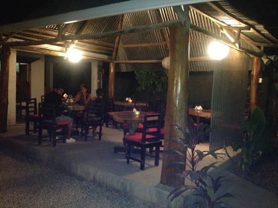 Camaleon Restaurante: restaurante Camaleón