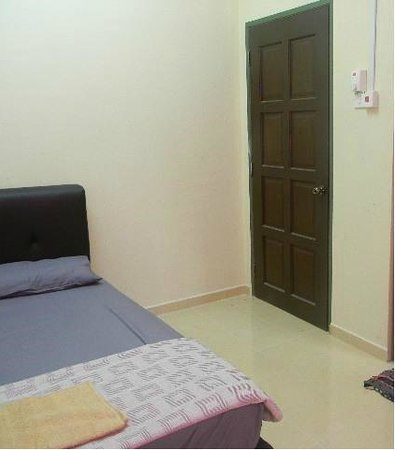 Lavender INN Guest House: Each room with private en-suite bathroom