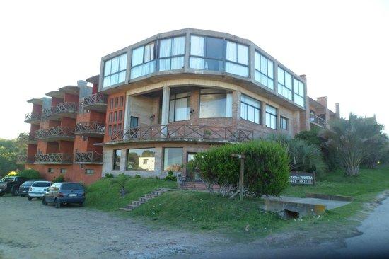 Photo of Terrazas de la Pedrera APT Hotel