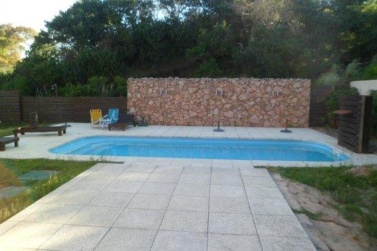 Terrazas de la Pedrera APT Hotel: la piscina