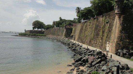 Puerta de San Juan: El Morro