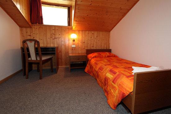 Hotel Cauriol: Le stanze degli animali da fattoria