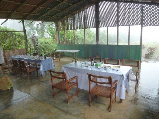 Cabinas De Baño Easy:Para darse un baño – Picture of Cabinas Piuri, Province of Guanacaste