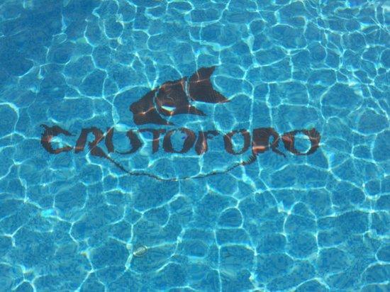 Hotel Abano Terme Cristoforo: Benvenut!