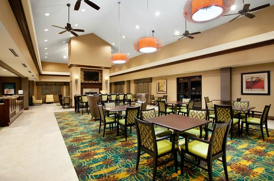 Homewood Suites by Hilton Shreveport/Bossier City: Homewood Suite Lodge