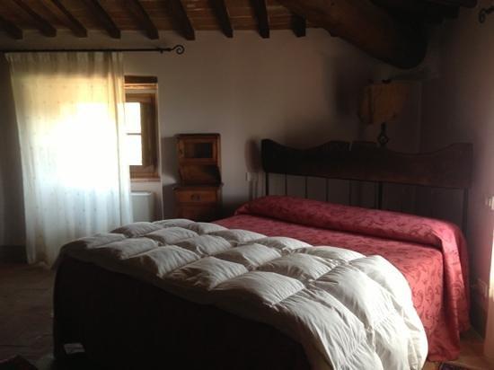 Relais Palazzo di Luglio: camera