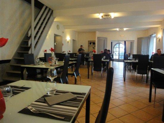 Restaurant Saint Heand