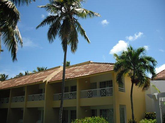 Grand Paradise Samana: Hotelzimmer