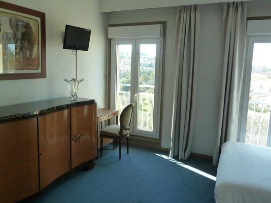 Luberon L'hôtel : chambre