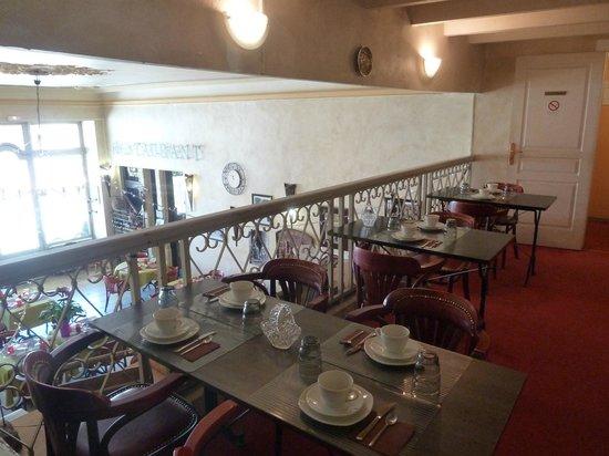 Luberon L'hôtel : salle petit -dejeuner