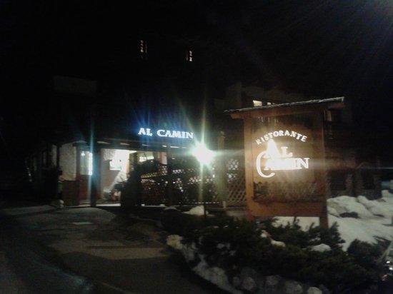Ristorante Al Camin: Al Camin