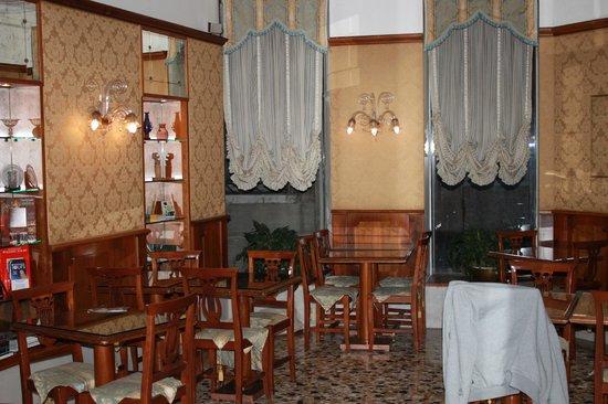 Hotel Campiello: sala colazione