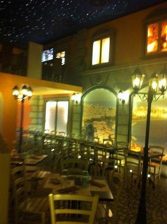 Emejing La Terrazza Mediglia Gallery - Idee Arredamento Casa ...