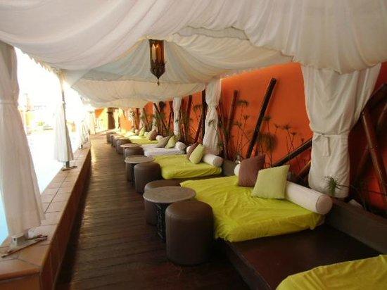 Gloria Palace San Agustin Thalasso & Hotel: Un petit coin de paradis au 9e