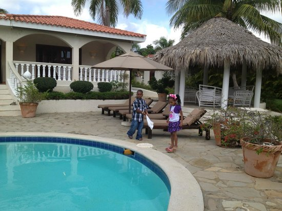 The Crown Villas at Lifestyle Holidays Vacation Resort: Fun at the Villa