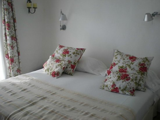 Hosteria y Casas de Campo Chacra Bliss: Casa Frida