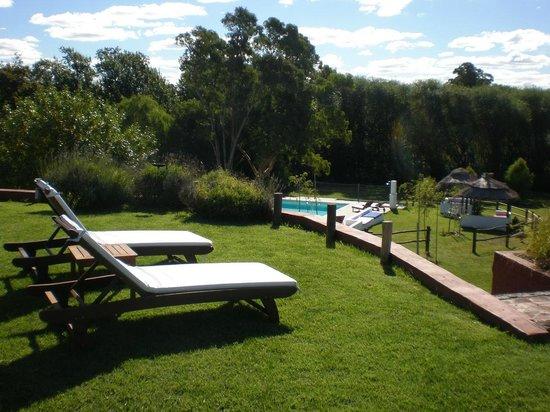 Hosteria y Casas de Campo Chacra Bliss: Hosteria