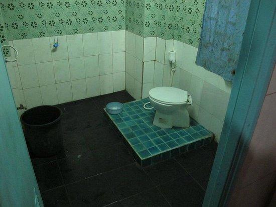 Koh Kong Cheap Rooms