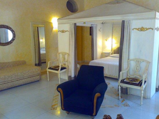 Residenza al Corso: Suite