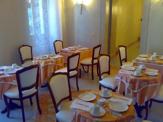 Residenza al Corso: breakfast