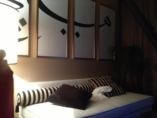 Istanbullux Suites: Love Must be like Istanbul ( livingroom)