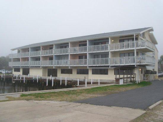 雪松灣海灘暨遊艇俱樂部照片