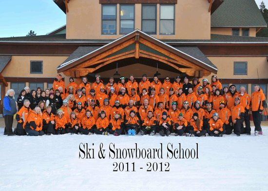 Angel Fire Resort: Top Rated PSIA-AASI-RM Ski & Snowboard School