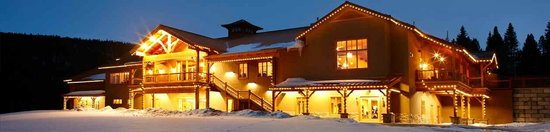 Angel Fire Resort: Angel Fire's Country Club and Nordic Ski Center