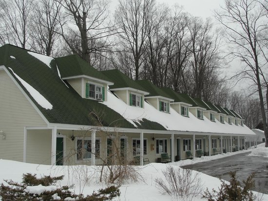 Maple Lane Resort: Rooms