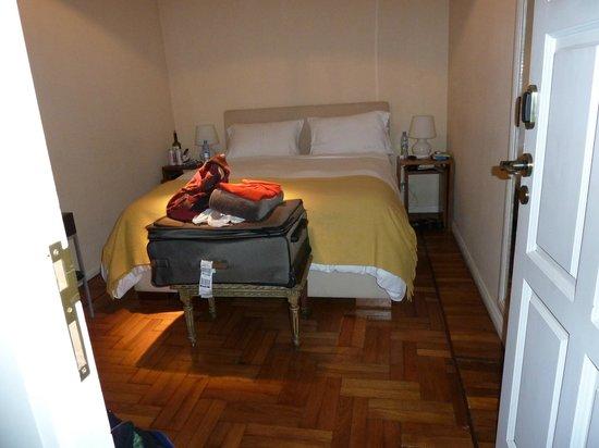 L'Hotel Palermo: Suite
