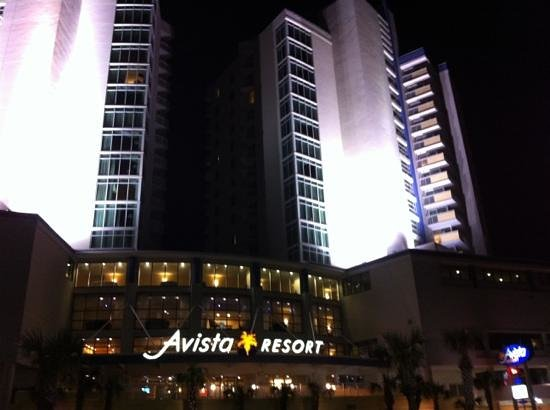 Avista Resort: Just amazing!